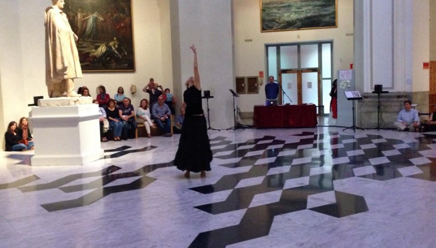 Berklee Presents Musical Performances at the Museo de Bellas Artes for International Museum Day
